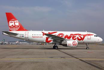 EI-FVG -  Airbus A319