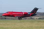 G-LCDH - TAG Aviation Canadair CL-600 Challenger 605 aircraft