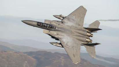 LN204 - USA - Air Force McDonnell Douglas F-15E Strike Eagle