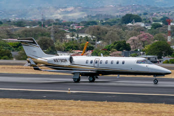 N979DR - Private Learjet 45