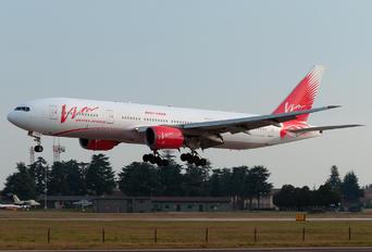 VP-BVA - Vim Airlines Boeing 777-200ER