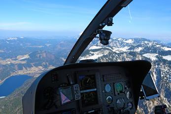 OE-XRG - Private Eurocopter EC120B Colibri
