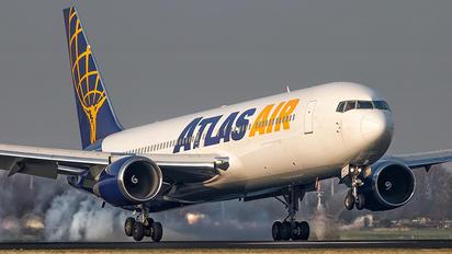 N649GT - Atlas Air Boeing 767-300ER