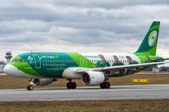 EI-DEI - Aer Lingus Airbus A320