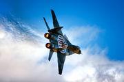 56 - Poland - Air Force Mikoyan-Gurevich MiG-29A aircraft