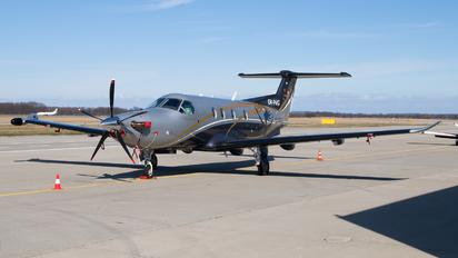OK-PVG - Private Pilatus PC-12