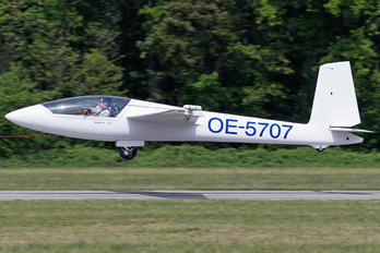 OE-5707 - Private Swift S-1