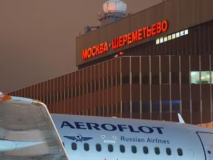 VP-BWA - Aeroflot Airbus A319