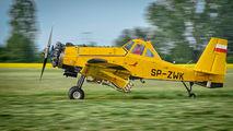 SP-ZWK - Private PZL M-18 Dromader aircraft