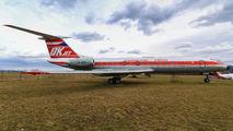 OK-AFB - - Aviation Glamour Tupolev Tu-134A aircraft