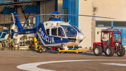 9A-HBB - Croatia - Police Eurocopter EC135 (all models)