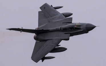 ZD711 - Royal Air Force Panavia Tornado GR.4 / 4A