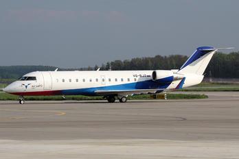 VQ-BJZ - AK Bars Aero Canadair CL-600 CRJ-200