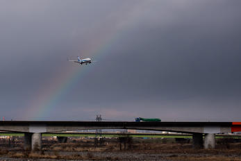 JA79AN - ANA - All Nippon Airways - Airport Overview - Photography Location