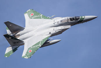 92-8908 - Japan - Air Self Defence Force Mitsubishi F-15J