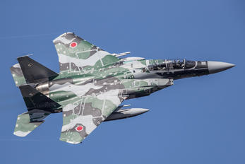32-8083 - Japan - Air Self Defence Force Mitsubishi F-15DJ