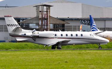 N580QS - Netjets (USA) Cessna 560XL Citation Excel