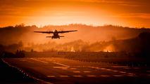 - - Poland - Air Force Casa C-295M aircraft