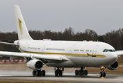 HZ-SKY1 - Sky Prime Aviation Services Airbus A340-200 aircraft