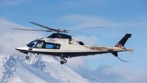 OM-TTV - Tatra Jet Slovakia Agusta / Agusta-Bell A 109E Power aircraft