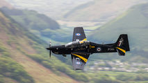 ZF205 - Royal Air Force Embraer EMB-312 Tucano aircraft