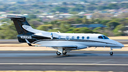 N362AS - Private Embraer EMB-505 Phenom 300
