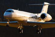 M-VRNY - Private Gulfstream Aerospace G-V, G-V-SP, G500, G550 aircraft