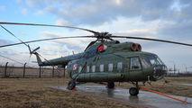 629 - Poland - Army Mil Mi-8 aircraft