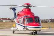 PH-SHK - CHC Netherlands Agusta / Agusta-Bell AB 139 aircraft