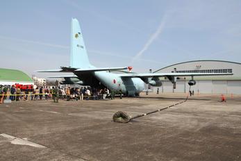85-1080 - Japan - Air Self Defence Force Lockheed KC-130H Hercules