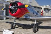 E.16-97 - Fundació Parc Aeronàutic de Catalunya North American Harvard/Texan (AT-6, 16, SNJ series) aircraft