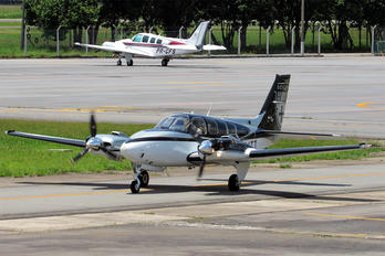 PR-MTT - Private Beechcraft 58 Baron
