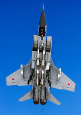 07 BLUE -  Mikoyan-Gurevich MiG-31 (all models)
