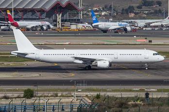 G-POWN - Jet2 Airbus A321
