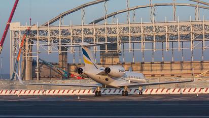 B-8168 - Private Gulfstream Aerospace G-V, G-V-SP, G500, G550