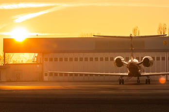 I-ADVD - Sirio Gulfstream Aerospace G-V, G-V-SP, G500, G550