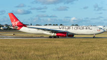 G-VLUV - Virgin Atlantic Airbus A330-300 aircraft