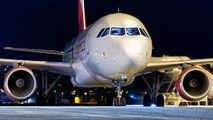 EC-LYE - Iberia Express Airbus A320 aircraft