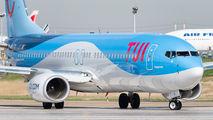 Jetairfly (TUI Airlines Belgium) OO-JAV image