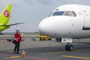 OE-LVM - Austrian Airlines/Arrows/Tyrolean Fokker 100 aircraft