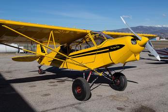 I-X000 - Private Zlin Aviation Savage Classic