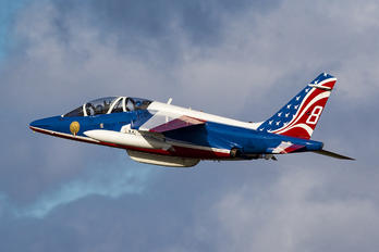 E68 - France - Air Force Dassault - Dornier Alpha Jet E