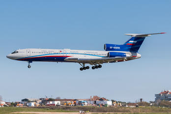 RF-85655 - Russia - Air Force Tupolev Tu-154M