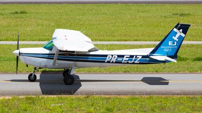 PR-EJZ - EJ Escola de Aeronáutica Cessna 152