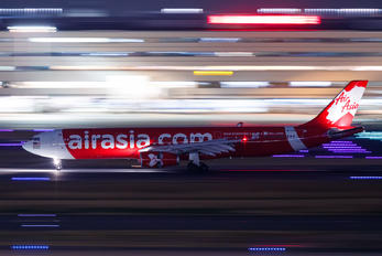 9M-XXW - AirAsia X Airbus A330-300