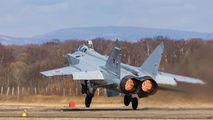 82 - Russia - Air Force Mikoyan-Gurevich MiG-31 (all models) aircraft