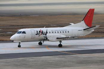JA8900 - JAL-  Japan Air Commuter SAAB 340