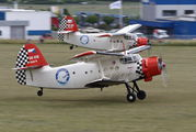 OK-XIG - Heritage of Flying Legends Antonov An-2 aircraft