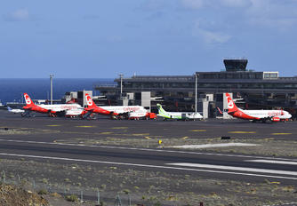 GCLA - - Airport Overview - Airport Overview - Overall View