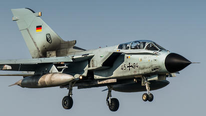 45+94 - Germany - Air Force Panavia Tornado - IDS